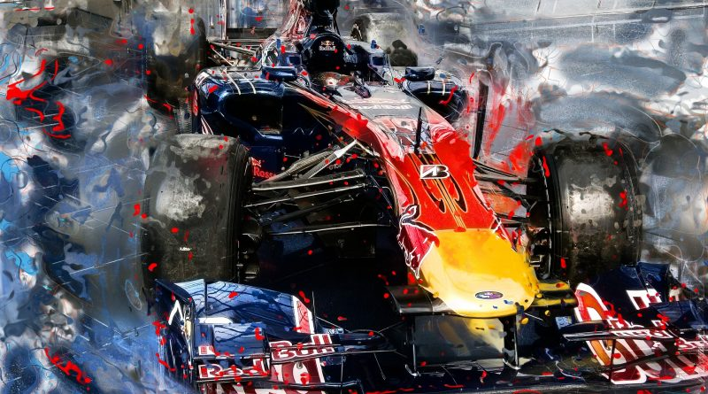 Ce que l'on sait sur la situation des pilotes F1 pour 2022…